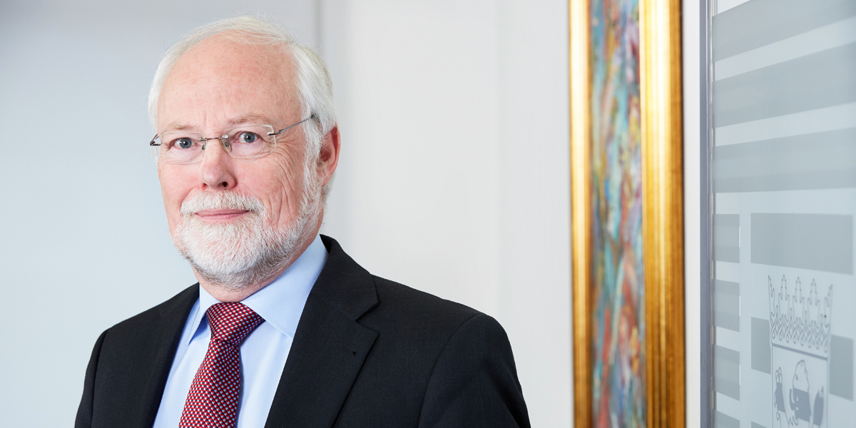 Dr. Dirk Aretz Rechtsanwalt und Notar