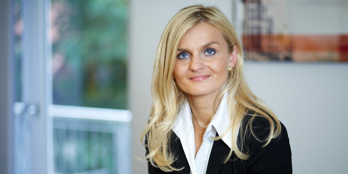 Sylvia Eva Günther Rechtsanwältin - Fachanwältin für Handels- und Gesellschaftsrecht Familienrecht
