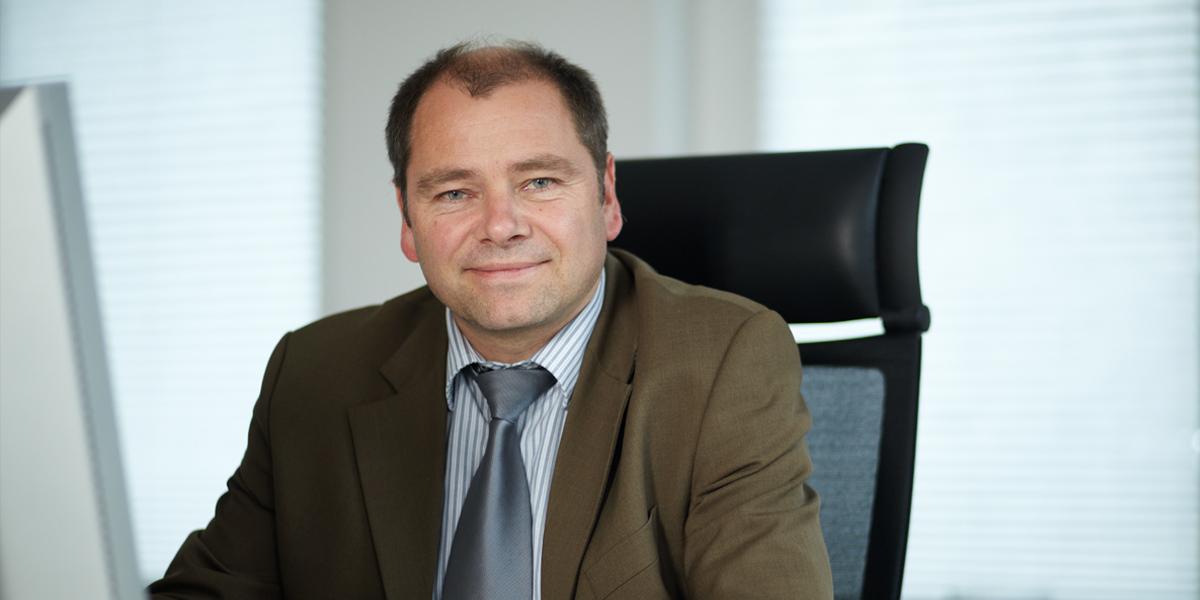Dieter Hofmann Notariatsvorsteher Kanzlei Kuzbida
